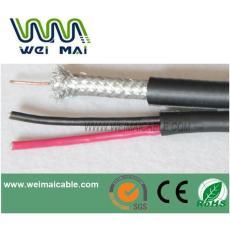 WMM4006 RG59 RG6 RG11 Messenger COAXIAL CABLE