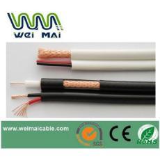 wmm4007 rg59 rg6 rg11 الكابل المحوري رسول
