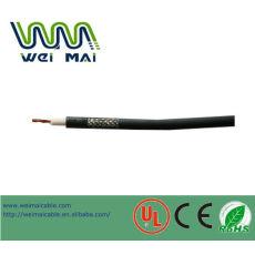 Linan barato Koaxial Kable RG6 RG11 RG59 RG58 WMV3831