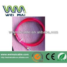 Coaxial Cable CCTV Cable Coaxial WMV091186 con precio de fábrica Coaxial Cable CCTV Cable Coaxial