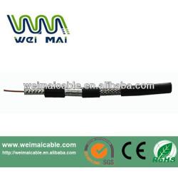 كابل cabo rg59 rg6 rg11 wmv131112 الكابلات المحورية