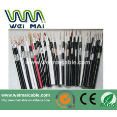 Rg59 RG6 RG11 Cable 17 VATC Coaxial Cable WMV0906-5