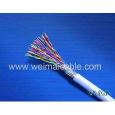 cat3 lan شبكة أسلاك كابل 3103 المصنوعة في الصين