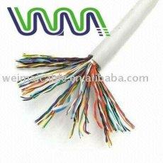 cat3 lan شبكة أسلاك كابل 3074 المصنوعة في الصين