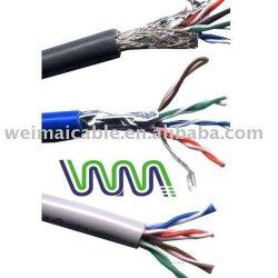 cat3 lan شبكة أسلاك كابل 3071 المصنوعة في الصين