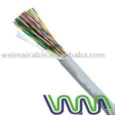 cat3 lan شبكة أسلاك كابل 3110 المصنوعة في الصين
