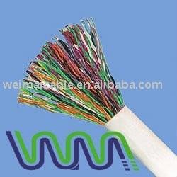 لان الكابل cat3 3645 المصنوعة في الصين