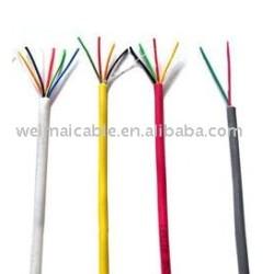 جعل الشبكة المحلية الكابل CAT3 في الصين 3638