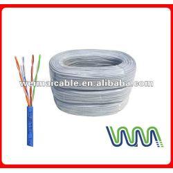 Utp CAT3 сетевой кабель с 25 пар WM0017D