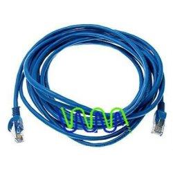 cat3 lan شبكة أسلاك كابل 3056 المصنوعة في الصين