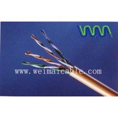 Cat3 Lan Cable / Kabl 10