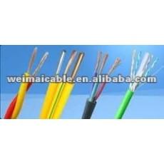 Cat3 Cable lan Cable de comunicación WM0005D