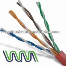 Utp CAT3 Lan cable con 25 pares WM0033D
