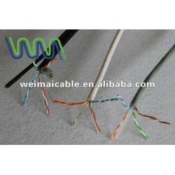أزواج عالية الجودة متعددة CAT3 لان كيبل WM0094D