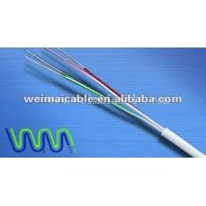 Cat3 Cable lan Cable de comunicación WM0009D