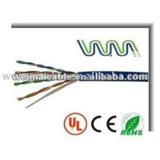 Cat3 Lan Cable de red Cable WM0147M Lan Cable