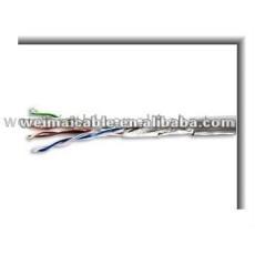 Cat3 Lan Cable de red Cable WM0150M Lan Cable