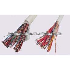 Cat3 Lan Cable / teléfono WM0410M Lan Cable