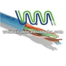 لان الكابل cat3/ كابلو wm0162d المصنوعة في الصين