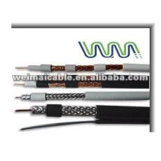 الكابلات النحاسية الزوج 2 cat3 wm0264d