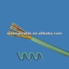 جعل الشبكة المحلية الكابل CAT3 في الصين WM0174M