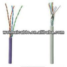 lan شبكة أسلاك كابل cat3 wm0506m لان الكابل