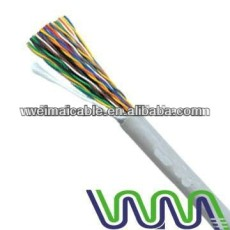 CAT3 لان أسلاك شبكة كابل الشبكة المحلية الكابل WM0503M