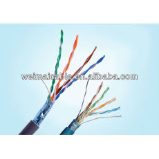 Cat3 Lan Cable de red Cable WM0519M Lan Cable