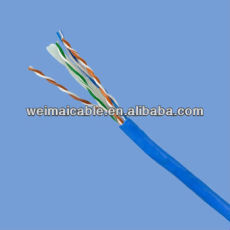 Lan Cable CAT3 made in china WM0348M