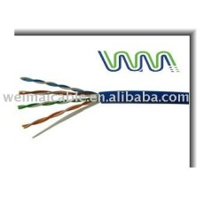 Made In China con alta calidad Lan Cable Kable UTP CAT5E