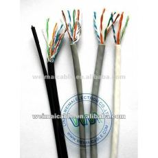 Lan Cable FTP CAT5e made in china14560