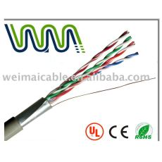 Lan Kable UTP CAT5e red de alambre 01