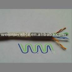 لان الكابل sftp cat5e 3218 المصنوعة في الصين