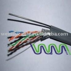 Lan Cable FTP CAT5e con del mensajero made in china 5525
