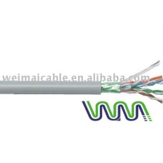 Lan Cable FTP CAT5e made in china 2111