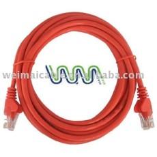 جعل الشبكة المحلية الكابل SFTP CAT5e في الصين 3222