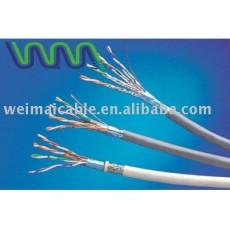 لان الكابل sftp cat5e 3206 المصنوعة في الصين