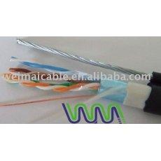 Ftp Cat5e Lan Cable con mensajero 03