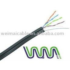 Ftp Cat5e Lan Cable con mensajero 02