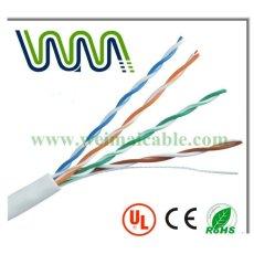 Lan Cable de red CAT5e UTP de alambre