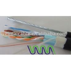 Lan Cable FTP CAT5e con del mensajero made in china 5524