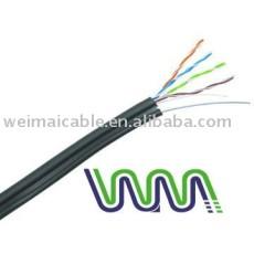 Lan Cable FTP CAT5e con del mensajero made in china 5528