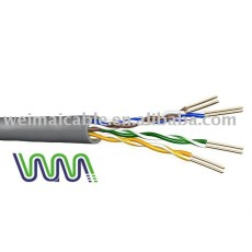 Lan Cable UTP CAT5e LC-03