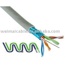 Lan Cable FTP CAT5e made in china14620