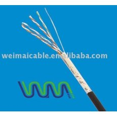 Ftp Cat5e Lan Cable made in china 4761