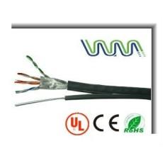 Ftp Cat5e Lan Cable con del mensajero MADE IN CHINA 03