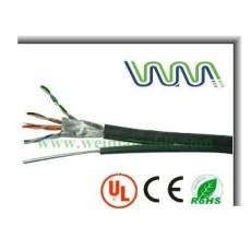 Ftp Cat5e Lan Cable con del mensajero MADE IN CHINA 04