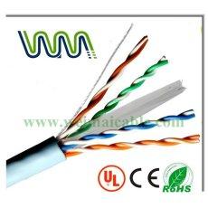 cat5e utp الكابلات لان cca الكمبيوتر كبل 6051 المصنوعة في الصين