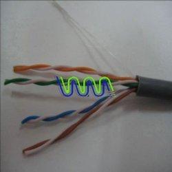 أدلى LAN كابلو / كبل Cat5e الاسلاك شبكة UTP في الصين 6384