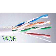 Lan Kablo / Cable Cat5e UTP de red de alambre made in china 6383